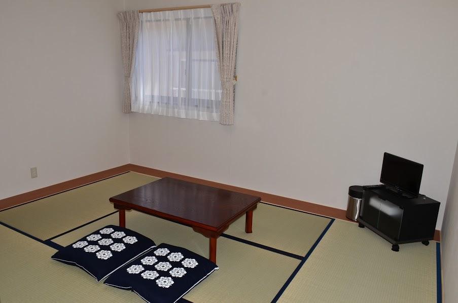 和室207